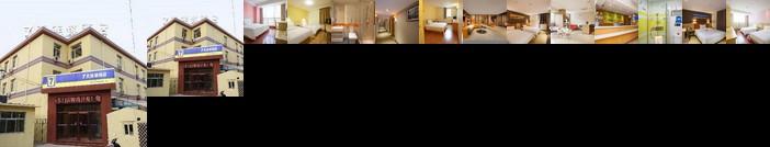 7 Days Inn Chengdu Imperial Summer Resort East Gate Branch