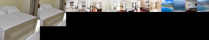 Apartmani Svetionik