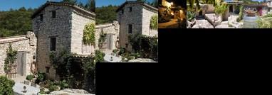 Les vignes de la tour saint Blaise