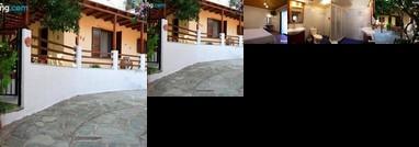 Mirsinia Apartments