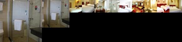 GreenTree Inn AnHui Bozhou Xiyi Avenue Beichen Business Hotel