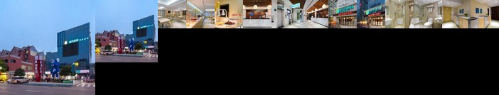 City Comfort Inn Changsha University City Central South University
