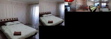 Apartment on Metalurhiv