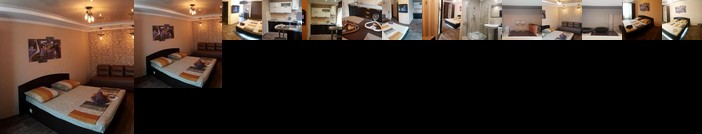 Apartment 95 Kvartal