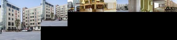 Junhua Hotel Shantou
