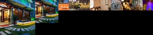 Mengjiangnan Couple Theme Inn