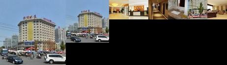 Huaxin Hotel Jinzhou