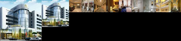 New East Asia Hotel Wuxi