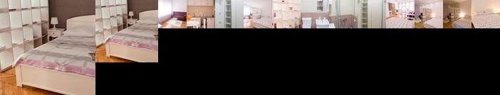 Apartment Center Niksic