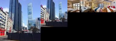 Nomo apartment Hotel Changsha Branch