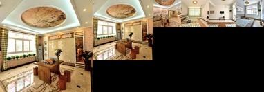 Beidaihe Chenjuzhenyuan Tang Style Inn