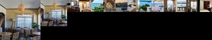 Sunrise Hotel Samos