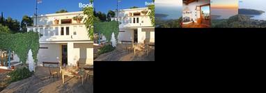 Pirgos Cottage