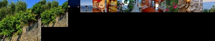 Villa Pergola Corfu Island