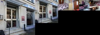 Hotel Du Pont Neuf Fontaine
