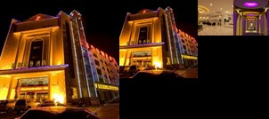 Yuanxin Business Express Hotel