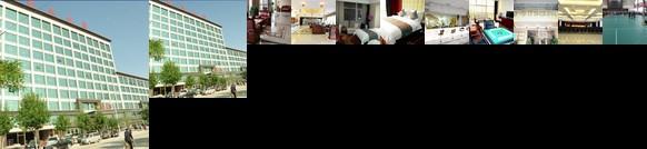 Wanhe Hotel Guyuan