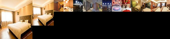 Maiji Fashion Chain Hotel Changsha Stadium