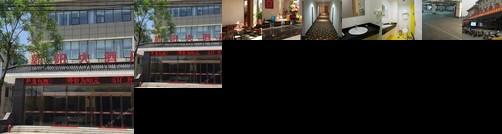 Chaoyang Hotel Dongtai