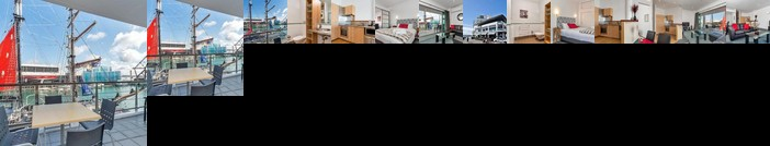 QV Private Airconditioned Waterfront Apartment