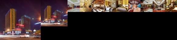 Ordos Yonggui Hotel