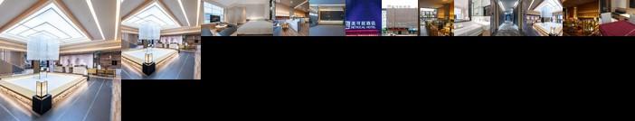 Jinbaihe Business Hotel Anqing