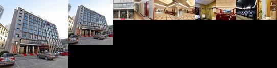 Yucheng Shanshui Hotel