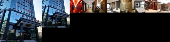 International Hotel Luzhou 28 Degrees
