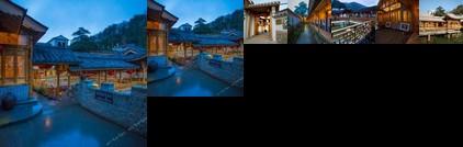 Youjian Nanshan Hotel