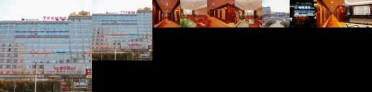 Chonpines Hotel Dongyang Nanjie Square