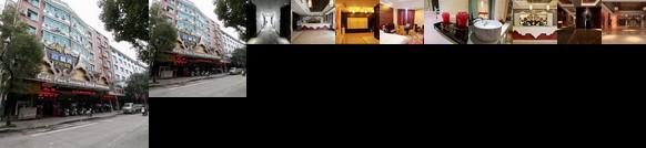 Hongfu Bali Island Four Seasons Hotel