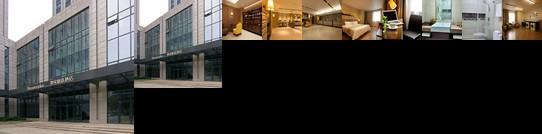 Home Inn Plus Shenyang Hunnan Olympic Centre