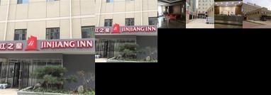 Jinjiang Inn Cangzhou Development hotel