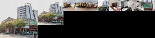 Fangzheng Grand Hotel