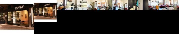 Light Studio Apartment in Maboneng Johannesburg