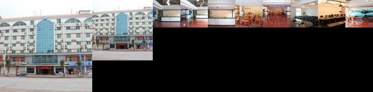 Shanshui Hotel Longyan