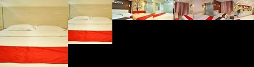 Thank Inn Chain Hotel Pingyi Nanhuan Road
