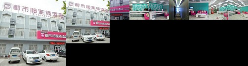 City 118 Hotel Pingyi Junhe Road 1st Shop