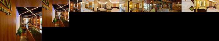 Changzhou Musang W Smart Hotel