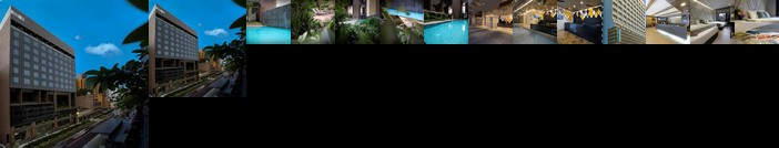 Hotel Mi Singapore