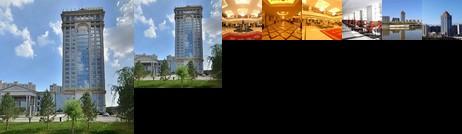 Wulan International Hotel
