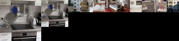 Leichter Apartment Frankenstrasse