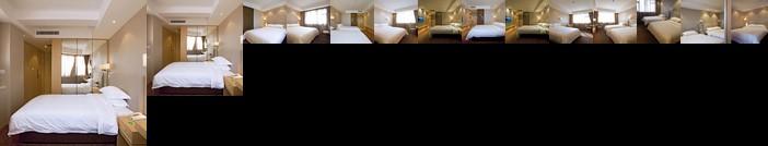 New Dynasty Hotel Kaifeng
