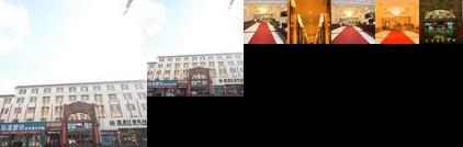Dingtai Hotel Harbin
