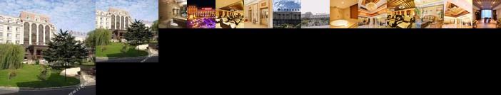 Sanming Juhuayuan Hotel