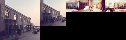 Yimo Yangguang Hotel