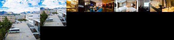 Minshan Yinqiao Hotel