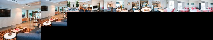 Fully Furnished Suites near Little Tokyo