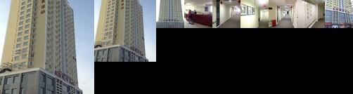 Jinjia Business Hotel Hami