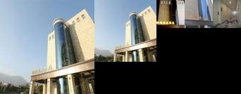 Jinpeng Hot Spring Hotel